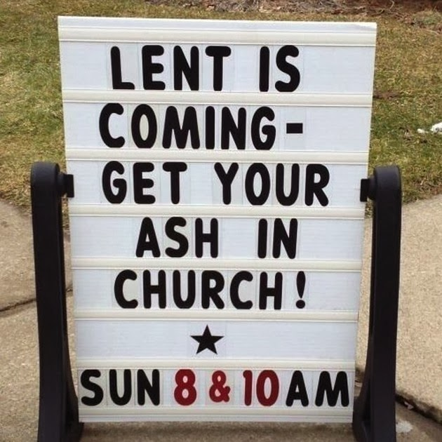 Twitter's Posting the Funniest Church Signs Around the ... |Church Funnies