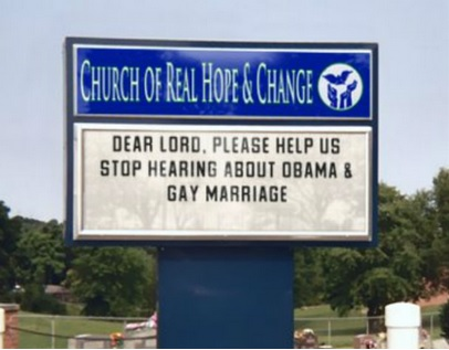 Funny Church Signs And Bulletin Bloopers Mediachecker